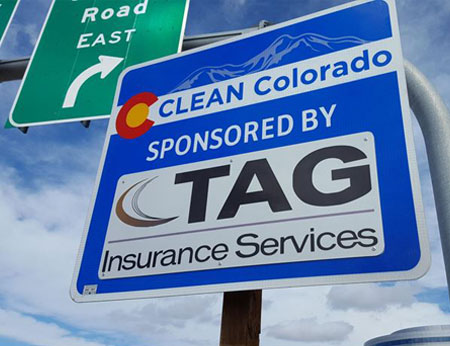 Colorado Sponsor a Highway